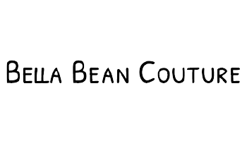 bella bean couture logo