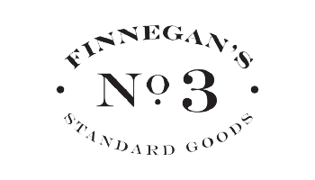 finnegan's pet supplies logo