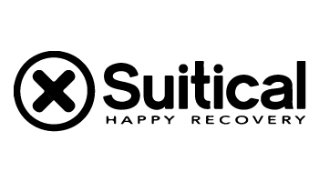 suitical happy recovery logo